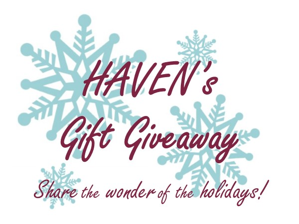 Gift Giveaway 2018