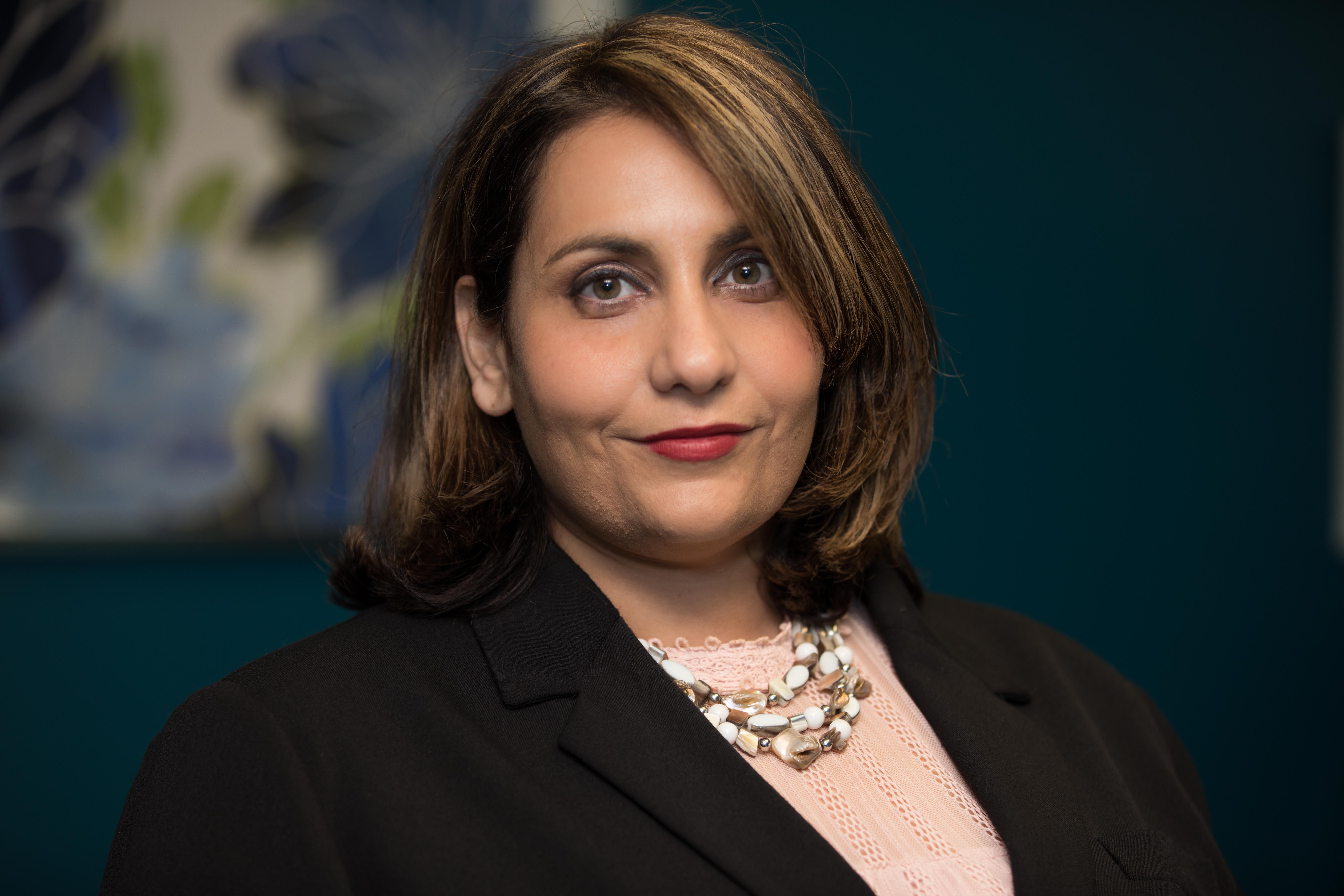 Aimee Nimeh, LMSW