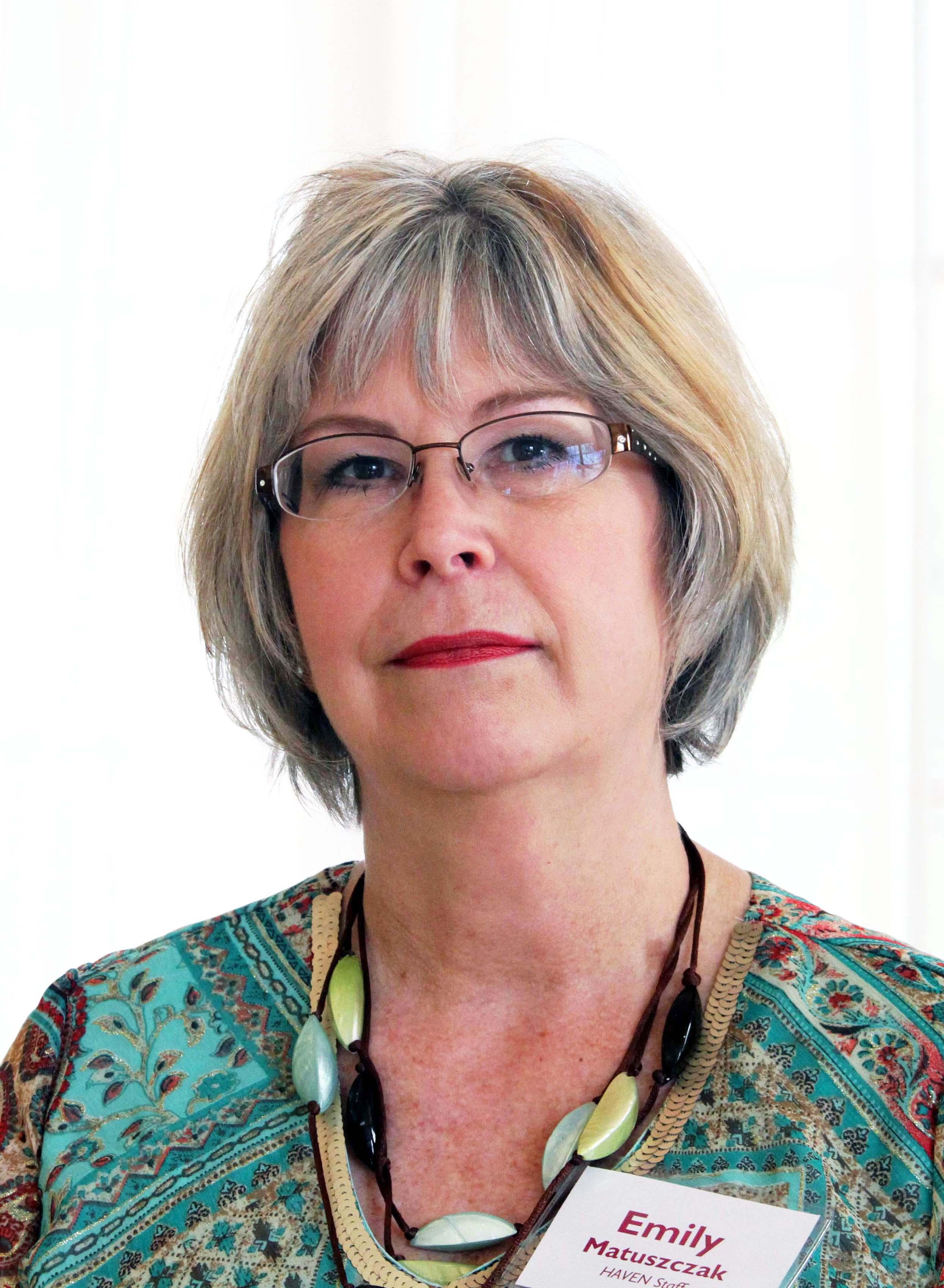 Emily Matuszczak LPC